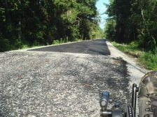 New rail-trail