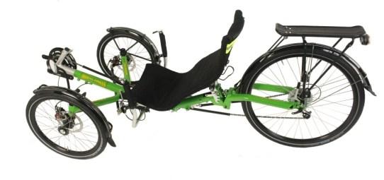 Trident Trekker Trike
