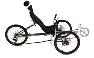 Trident Spike Trike