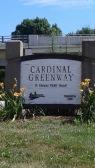 Cardinal Greenway Railtrail