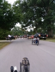 Midwest Trike at 2018 R.A.I.N. Ride