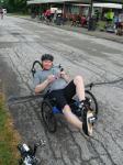 Midwest Trike Megastore R.A.I.N. Ride